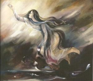 Tưởng chừng như hái giấc mơ - Tranh Thanh Trí
