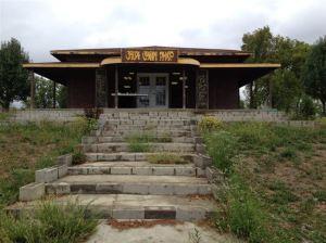 Thiên Di Am, chùa Chánh Pháp, Bedford, Kentucky.