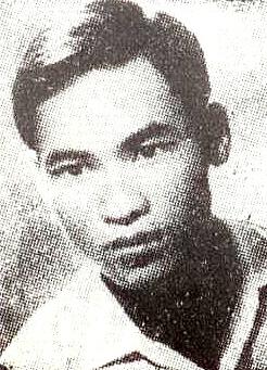 Định Giang, thời Tình Yêu Và Bão Biển, 1961
