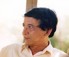 Nhà thơ Lữ Quỳnh (nguồn: sangtao.org)