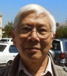 Nhà văn Nguyễn Xuân Hoàng  (1937 - 2014)