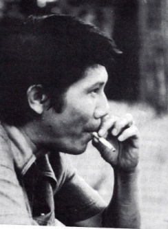 Nguyễn Xuân Hoàng Sài Gòn 1970