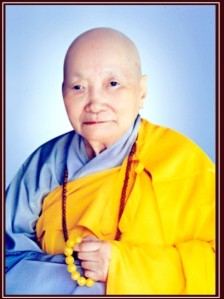 Cố Ni trưởng Thích nữ Viên Minh  (1914 - 2014)