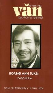 Văn số Hoàng Anh Tuấn (2006)