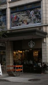 Starbucks Coffee ở Seattle Ảnh: Duyên