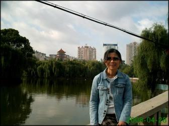 Người thơ Thái Thụy Ngọc Liễn (1952 - 2014)