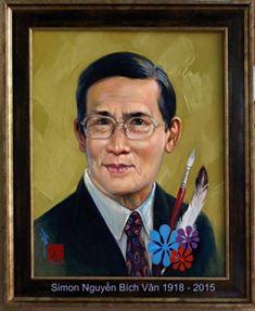 Nhà văn, nhà báo Nguyễn Trường Sơn  qua nét vẽ của Họa sĩ ViVi Võ Hùng Kiệt