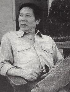 Ảnh Nguyễn Xuân Hoàng tặng Huỳnh Như Phương