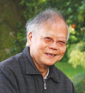 Giáo sư Cao Huy Thuần - Paris