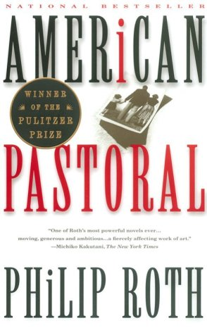 Image result for American Pastoral 3rd edition cover