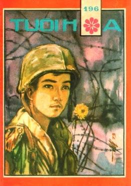 Image result for bìa tuổi hoa
