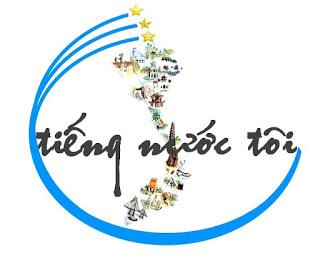 Image result for hinh anh Tiếng Nước Tôi